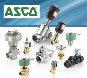 ASCO Air Operated Valve